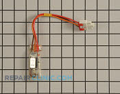 Defrost Sensor with Fuse - Part # 1353787 Mfg Part # 6615JB2002A