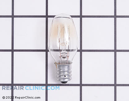 Light Bulb (OEM)  22002263