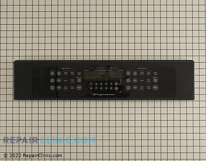 Touchpad and Control Panel (OEM)  318342807
