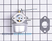 Carburetor - Part # 1727809 Mfg Part # 640086A