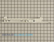Drawer Slide Rail - Part # 307865 Mfg Part # WR72X253