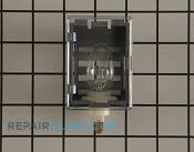 Light Socket - Part # 780103 Mfg Part # 131843500