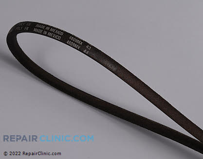 Belt: V-Belt (Genuine OEM)  954-04260