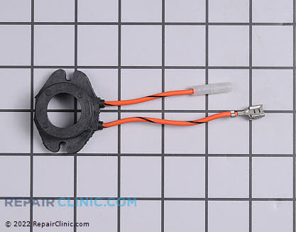 Thermostat Heater (OEM)  WE04X10039 - $53.70