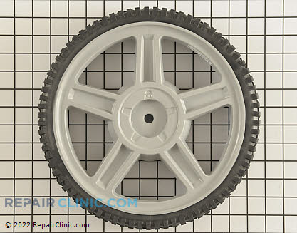 Wheel (Genuine OEM)  193906X460