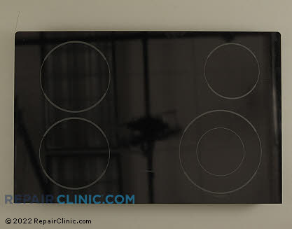 Glass Cooktop WB62T10726      Main Product View