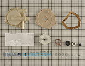 Drain Pump - Part # 816 Mfg Part # 5303912510