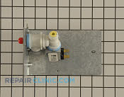 Water Inlet Valve - Part # 1470368 Mfg Part # W10129424