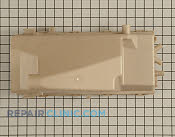 Detergent Dispenser - Part # 2118475 Mfg Part # W10399327
