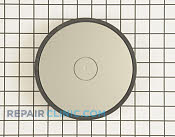 Wheel - Part # 1050843 Mfg Part # 480303