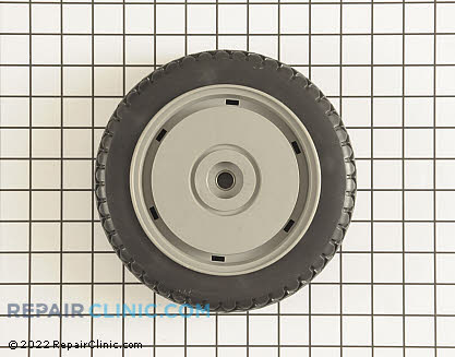 Wheel Assembly, Toro Genuine OEM  16-0029