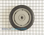 Wheel Assembly - Part # 1606553 Mfg Part # 16-0029