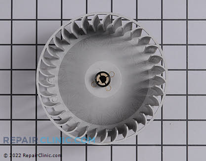 Range/Stove/Oven Blower Wheels