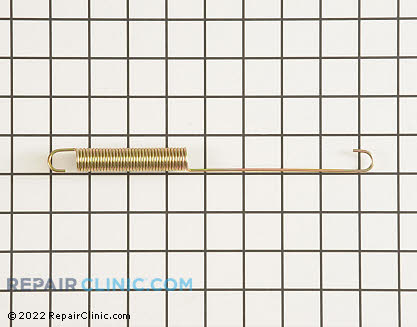 Extension Spring, Toro Genuine OEM  117-9146