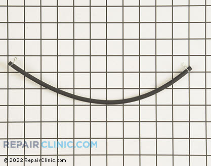 Fuel Line, Toro Genuine OEM  119-1949, 1781939