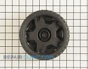 Wheel - Part # 1620667 Mfg Part # 634-04607