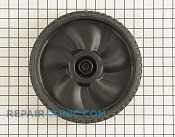 Wheel - Part # 1620669 Mfg Part # 634-04626