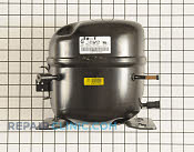 Compressor - Part # 1372067 Mfg Part # TCA30358201