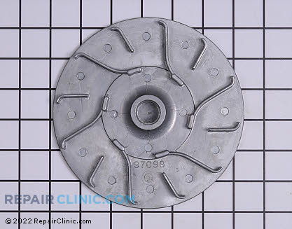 Drive Disk, Ariens Genuine OEM  01054600