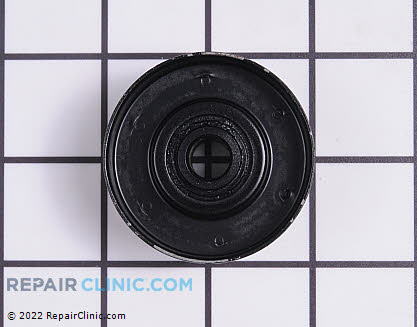 Motor Pulley, Toro Genuine OEM  25-5880