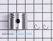 Piston - Part # 1730115 Mfg Part # 310283A