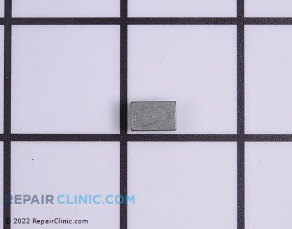 Square Key, Ariens Genuine OEM  06611100