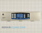 Touchpad and Control Panel - Part # 1475830 Mfg Part # WH42X10742