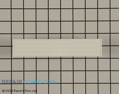 Air Baffle 3-80414-103     Main Product View