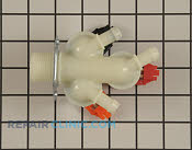 Water Inlet Valve - Part # 1863330 Mfg Part # 8083881