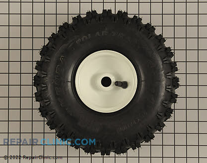 Wheel Assembly, Ariens Genuine OEM  07124100 - $63.90
