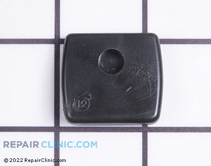 Cover, Honda Power Equipment Genuine OEM  42952-VG3-000