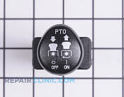 PTO Switch - Part # 1620559 Mfg Part # 925-04174