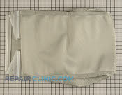 Grass Catching Bag - Part # 1796251 Mfg Part # 81320-VG4-010