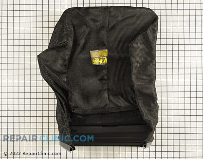 Grass Catching Bag (Genuine OEM)  964-04007A - $68.60