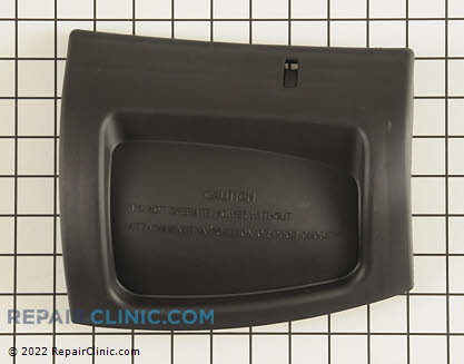 Mulch door (Genuine OEM)  165754