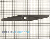 Mulching Blade - Part # 1796115 Mfg Part # 72531-VE2-020