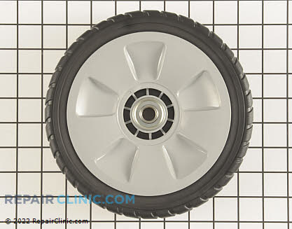 Wheel, Honda Power Equipment Genuine OEM  42710-VG3-B00