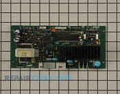 Main Control Board - Part # 1375443 Mfg Part # 8060449-R