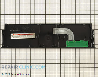 Touchpad and Control Panel (OEM)  8572349