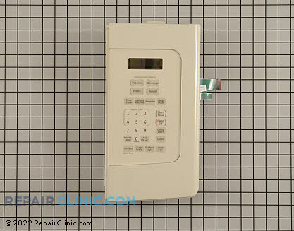 Touchpad and Control Panel (OEM)  WB56X10823