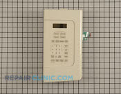 Touchpad and Control Panel - Part # 1474867 Mfg Part # WB56X10823