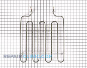 Broil Element - Part # 1036110 Mfg Part # 62723