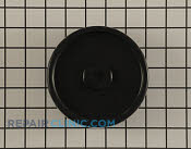 Deck Wheel - Part # 1621437 Mfg Part # 734-0973
