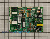 Main Control Board - Part # 1863348 Mfg Part # DA41-00295C