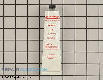 High Temperature Adhesive (OEM)  Y055980 - $14.25