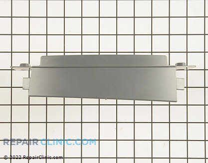 Whirlpool Dryer Hinge Cover