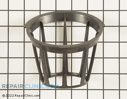 Filter Frame (OEM)  15212-119N