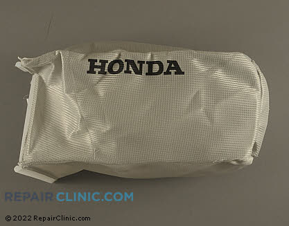 Grass Catching Bag, Honda Power Equipment Genuine OEM  81320-VE2-000