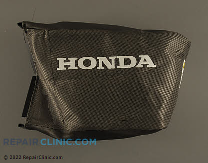 Grass Catching Bag, Honda Power Equipment Genuine OEM  81320-VL0-B00