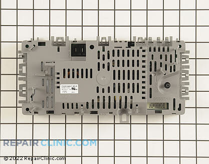 Main Control Board (OEM)  W10249237